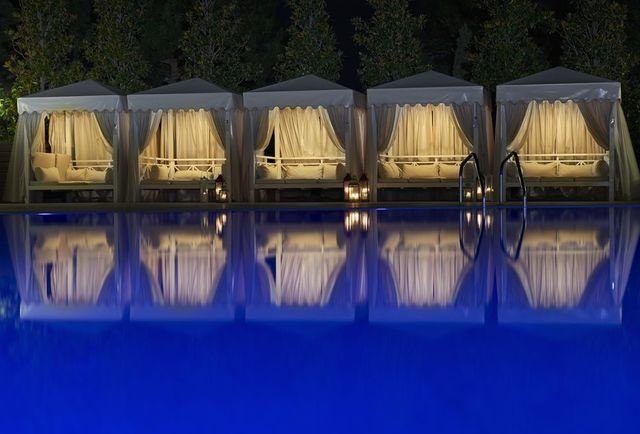 Pomegranate Wellness Spa Hotel - Odmor