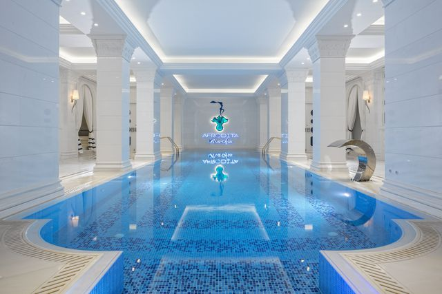 Pomegranate Wellness Spa Hotel - Почивка