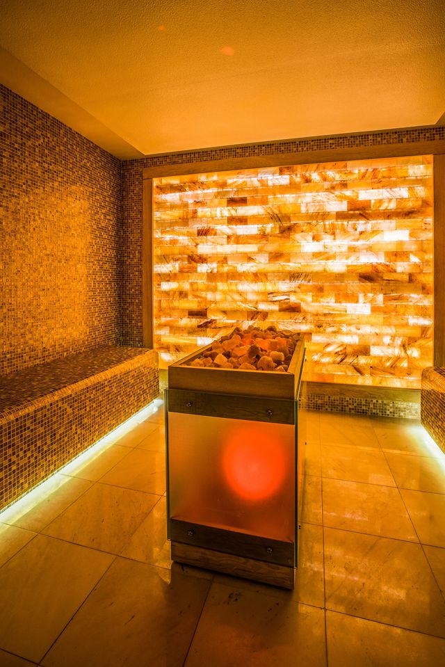 Pomegranate Wellness Spa Hotel - Odmor