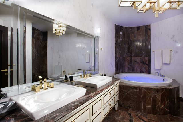 Pomegranate Wellness Spa Hotel - nar suite